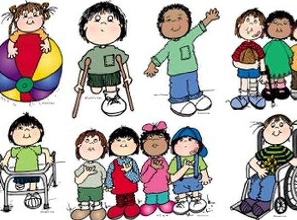 Classroom activities for special needs adults